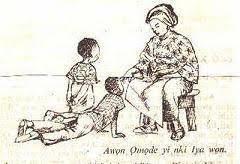 Respect in the Yoruba Culture
