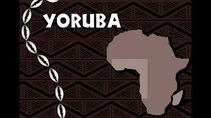 Iṣẹ l'ogun iṣẹ (A yoruba poem)